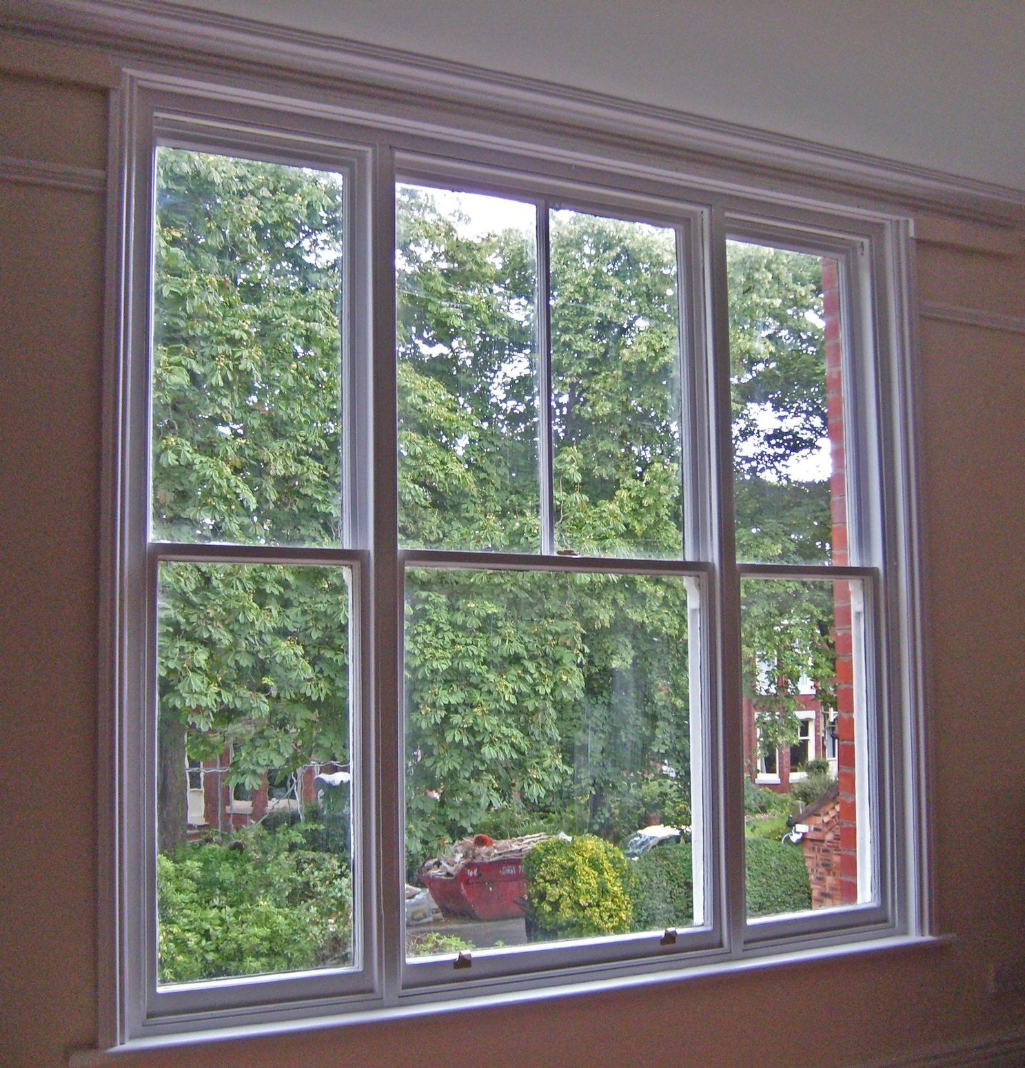 Sash windows for Window sash replacement