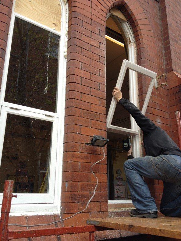 Casement Window Double Glazing Restoration Amp Replacement
