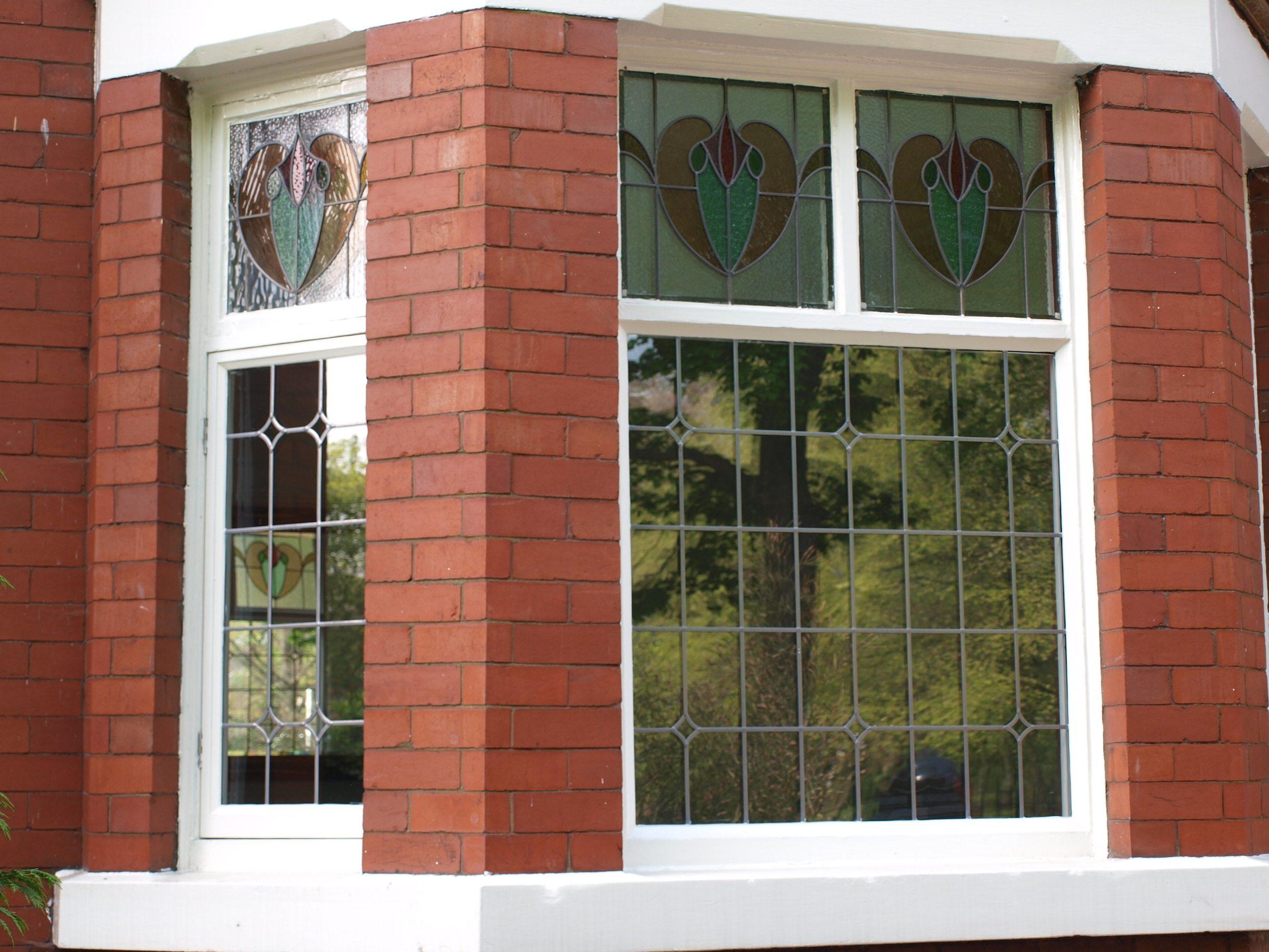 Casement window refurbishment double glazed for Double casement windows