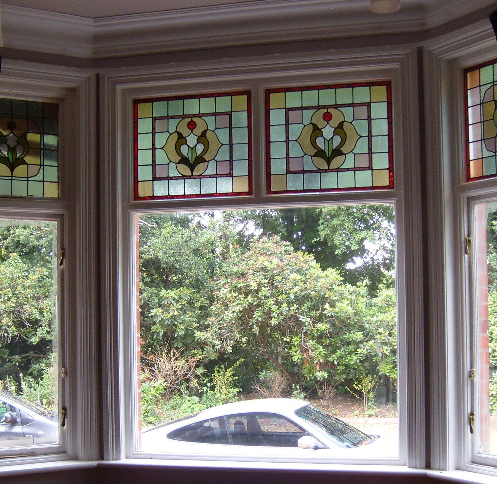 Casement window restoration double glazing replacement for Double casement windows