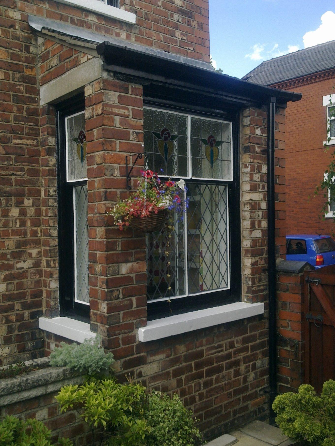 Sash Window Restoration Double Glazing Amp Replacement