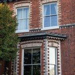 sash window double glazing