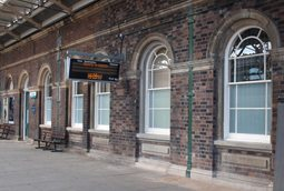 Chester Station Refurbishment Project