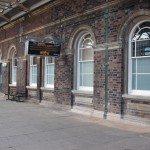 Chester Railway Station, Sash Windows & Bespoke Doors