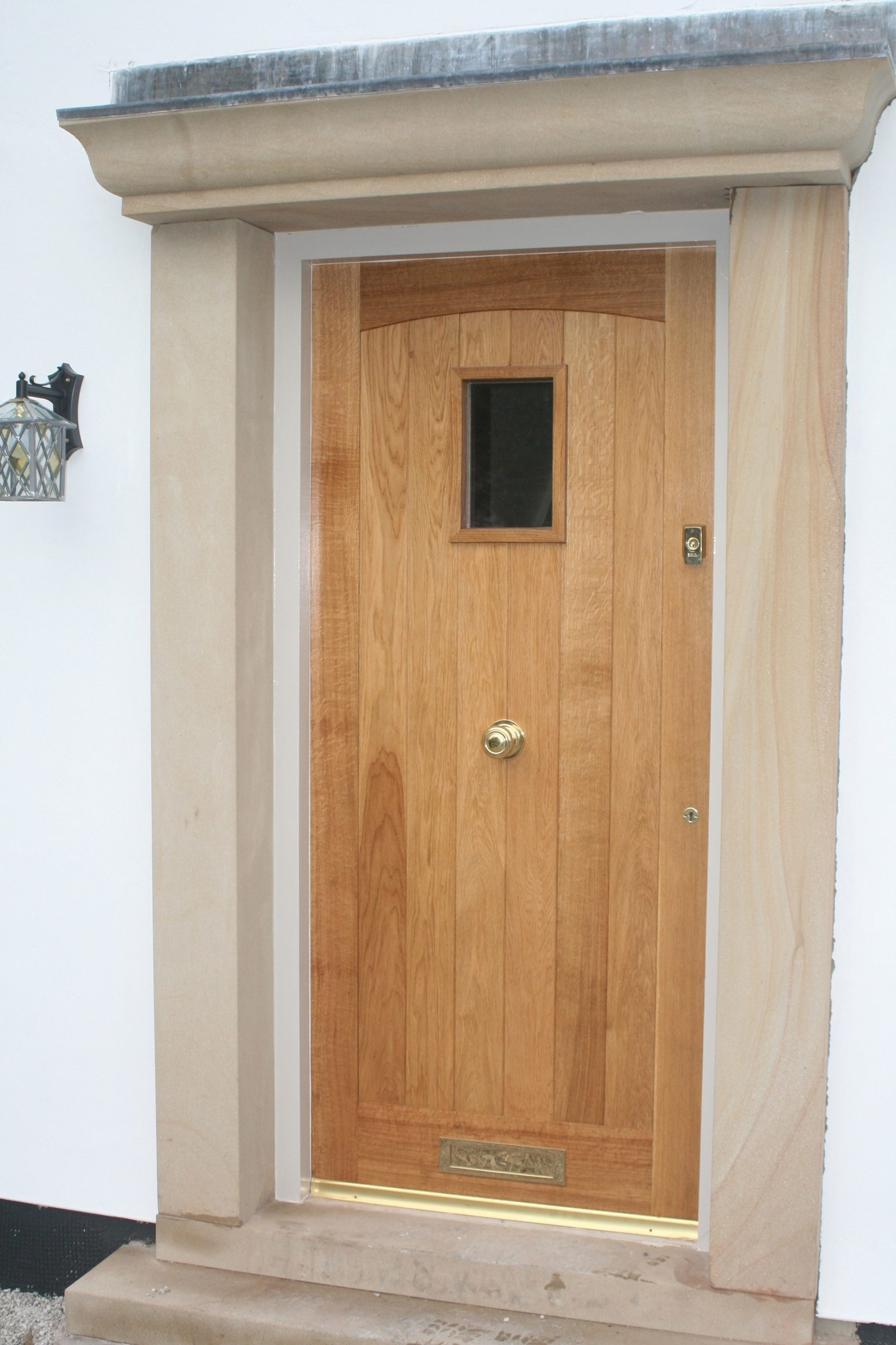 Doors and Window Bespoke joinery Restoration & Replacement
