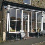 Llamedos Cafe, New Mills