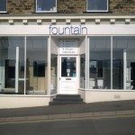 Fountain Bathrooms, New Mills