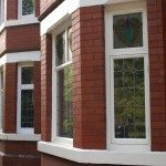 Casement Window Double Glazed, Chorlton