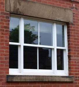 Sash Window Lintel