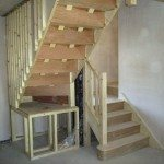 Bespoke Staircase 1