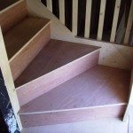 Bespoke Staircase 4