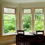 Sash Window Refurbishment (inside view)