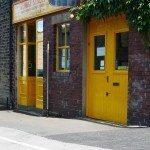 Glossop Shop Frontage