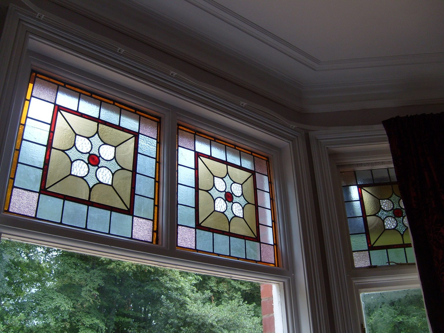 Casement window restoration double glazing replacement for Double glazing window repairs