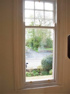 sash window renovation Northallerton