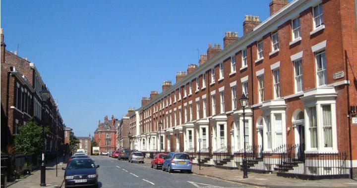 Sash window restoration Liverpool