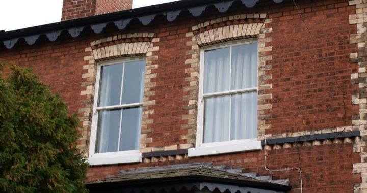 replace or repair sash windows